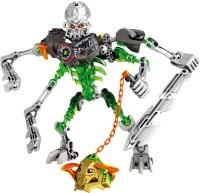 Фото - Конструктор Lego Skull Slicer 70792