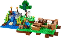Фото - Конструктор Lego The Farm 21114