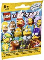 Фото - Конструктор Lego The Simpsons Series 71009
