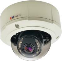 Фото - Камера видеонаблюдения ACTi B87