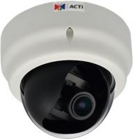 Фото - Камера видеонаблюдения ACTi D61