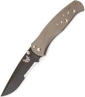 Нож / мультитул BENCHMADE Subrosa 790 SBK