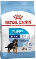 Корм для собак Royal Canin Maxi Junior 1 kg