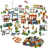 Фото - Конструктор Lego Community Starter Set 9389