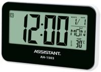 Настольные часы Assistant AH-1503