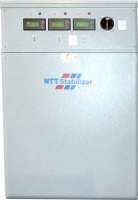 Фото - Стабилизатор напряжения NTT Stabilizer DVS 33120