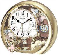 Фото - Настольные часы Rhythm 4SE504WR18