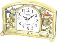 Фото - Настольные часы Rhythm 4SE535WT18