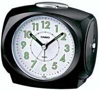 Настольные часы Casio TQ-368