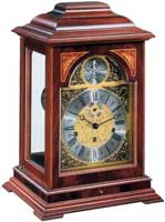 Фото - Настольные часы Hermle 22848-070352