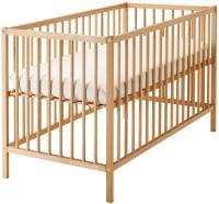 Кроватка IKEA Sniglar