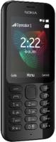 Мобильный телефон Nokia 222 Dual Sim
