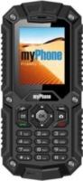 Мобильный телефон MyPhone Hammer