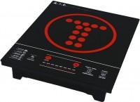 Плита Turbo TV-2350W