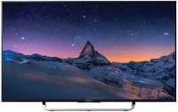 LCD телевизор Sony KD-49X8309C