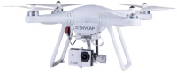 Квадрокоптер (дрон) Pilotage Skycap Camera