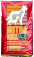 Фото - Корм для собак Nutra Mix Lamb and Rice 3 kg