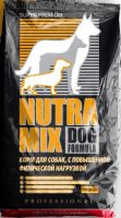 Фото - Корм для собак Nutra Mix Dog Formula Professional 7.5 kg