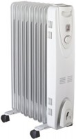 Фото - Масляный радиатор VES RG12 HO