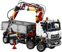 Фото - Конструктор Lego Mercedes-Benz Arocs 42043
