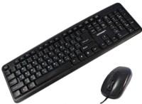 Клавиатура Crown CMMK-860