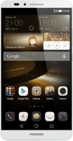 Мобильный телефон Huawei Mate S Dual Sim