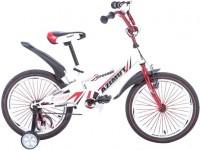 Детский велосипед AZIMUT Crosser 16