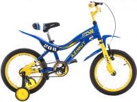 Детский велосипед AZIMUT KSR 18 Premium
