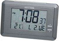 Настольные часы Rhythm LCT060NR08