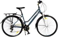 Велосипед Crosser City Life Lady 28