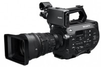 Фото - Видеокамера Sony PXW-FS7