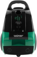 Пылесос Zelmer ELF 3 ZVC 165 YF
