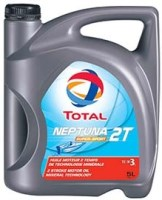 Моторное масло Total Neptuna 2T SuperSport 5L