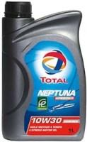 Моторное масло Total Neptuna Speeder 10W-30 1L