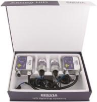 Фото - Ксеноновые лампы Brevia H4 6000K Super Slim Ballast 14462