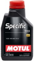 Моторное масло Motul Specific 913D 5W-30 1L