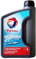 Фото - Моторное масло Total Neptuna 2T Racing 1L