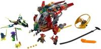Фото - Конструктор Lego Ronin R.E.X. 70735