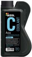 Охлаждающая жидкость BIZOL Coolant Asia 1L