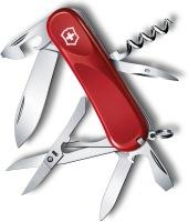Нож / мультитул Victorinox Evolution 14