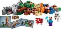 Фото - Конструктор Lego Crafting Box 21116