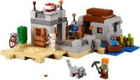 Фото - Конструктор Lego The Desert Outpost 21121