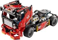 Фото - Конструктор Lego Race Truck 42041