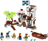 Фото - Конструктор Lego Soldiers Fort 70412