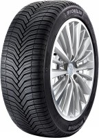Шины Michelin CrossClimate 195/60 R15 92V
