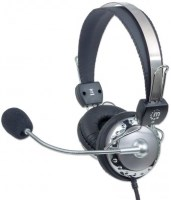 Гарнитура MANHATTAN Stereo Headset (175517)