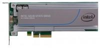 SSD накопитель Intel DC P3600 PCIe SSDPEDME016T401