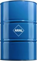 Фото - Охлаждающая жидкость Aral Antifreeze Silikatfrei 210L