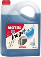 Фото - Охлаждающая жидкость Motul Inugel Expert 5L