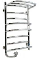 Полотенцесушитель LARIS Euromix Shelf E 530x800